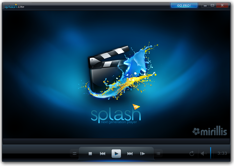 splash lite hd video player free download iteche soft