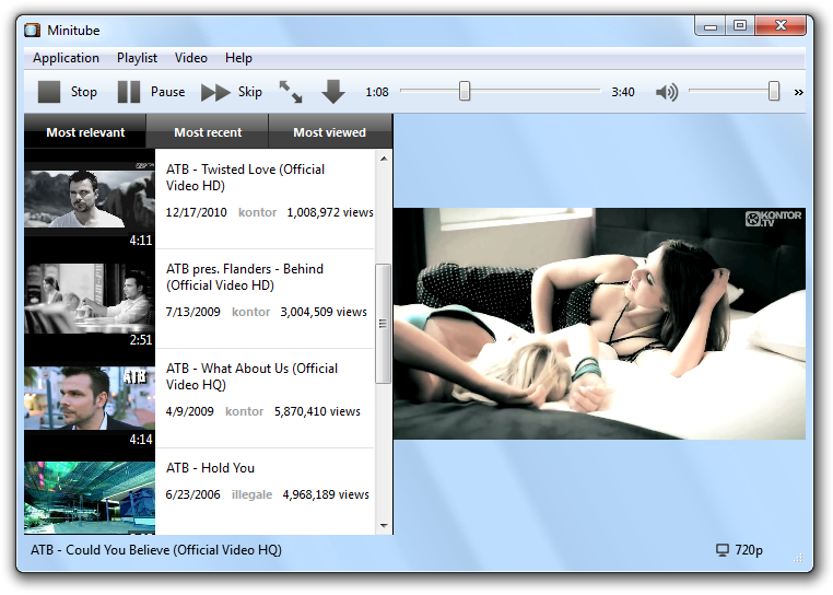 youtube player Archives - Soft32 Blog