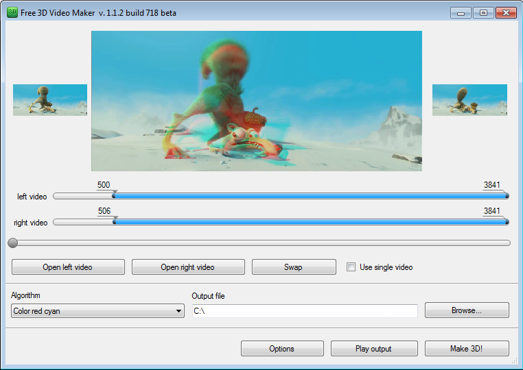 how to create your own 3d video game for free