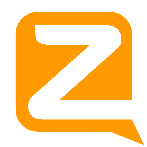 how to call with zello