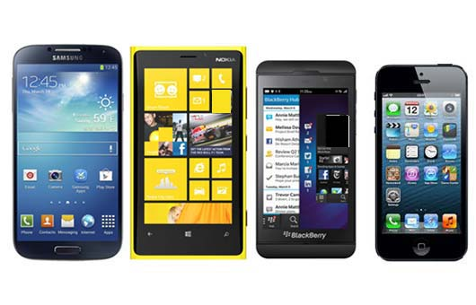 What phone to get?