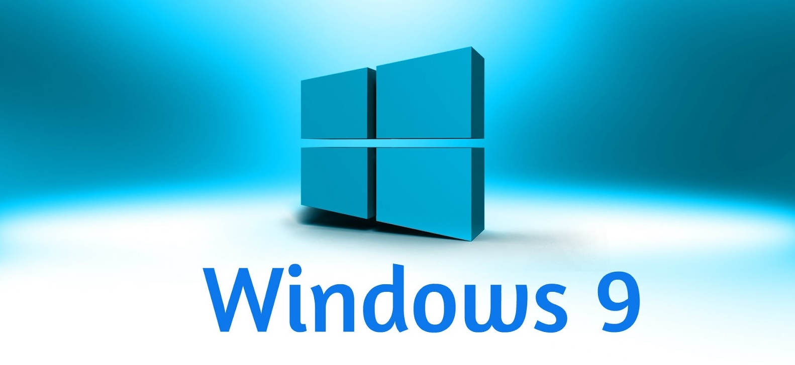 Windows 9 new