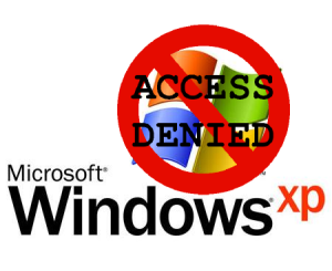 winaccess denied