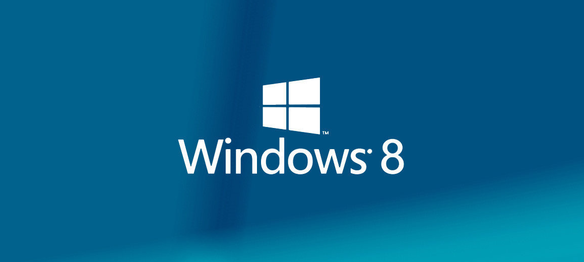 Windows8 is the new Windows Vista