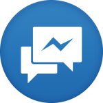 facebook-messenger-transparent-300x300