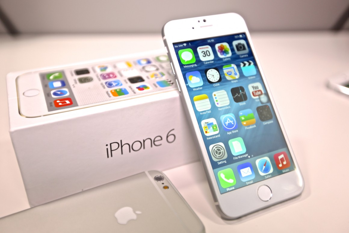 iPhone 6 First Impressions